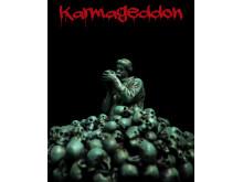 Från utställningen Karmageddon.