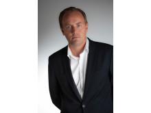 Johan Edward som tillträder som entreprenadjurist på Plåt & Ventföretagen den 7 maj.
