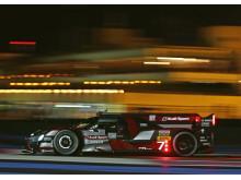 WEC Prologue 2016 - Audi R18 (2016) #7 (Audi Sport Team Joest), Marcel Fässler, André Lotterer, Benoît Tréluyer
