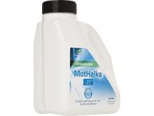 MotHalka -25, 2,5 l dunk