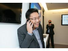 Daniel Zhou - Huawei CEO Austria