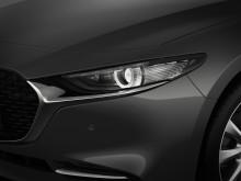 Helt nye Mazda3