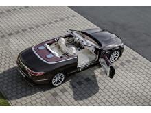 S-Klasse Cabriolet