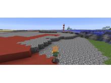 Pressbild Minecraft