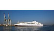 Det første GR-skib er ankommet til Hamburg_2