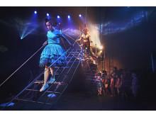 Borders: Cirkus Cirkör och Malmö Stadsteater