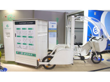 RYTLE - transport logistic 2019