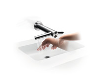 Dyson Airblade Wash+Dry sèche-mains
