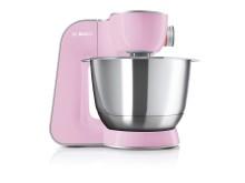Kjøkkenmaskin rosa (MUM58K20), ca pris: 3 899,-