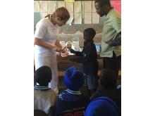 Nikoo i Zimbabwe