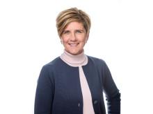 Marianne Guriby Dahl, designchef och produktutvecklingsansvarig på EFG- European Furniture Group.
