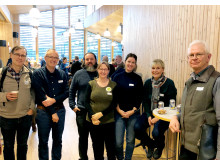 Bikonferens Alnarp