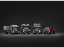 Scania Urban Range