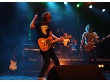 Rockkarusellvinnare 2009 - Safemode