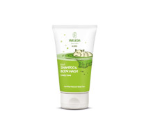 Kids 2in1 Shampoo & Body Wash Lively Lime