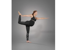 Pregnancy Compression HERO S16 WA3595b Arrow Pose