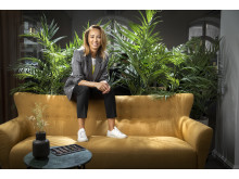 USE ONLY FOR MEDIEDAGEN. 2_CEO Maria Hedengren. August 2019. Photocredit Readly and Magnus Glans