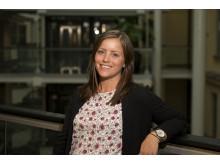 Quality Hotel Friends välkomnar Hanna Lidén Blom som ny hotellchef