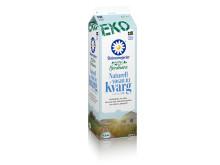 Hjordnära yoghurtkvarg naturell