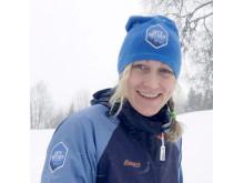 Ulrika Hermansson, Friluftsfrämjandet