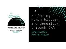 DNA berättar människans och släktens historia