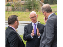 MSP JOHN SWINNEY_ELGIN HIGH SCHOOL OPENING_22 OCTOBER 2018_ A9S08254-Edit