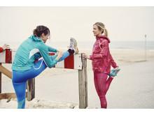 Vårens löparjackor från Craft Sportswear