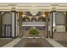 Grand Hotel Lobby