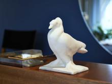 Svenskt Tenn säljer ett urval av Hertha Hillfons skulpturer