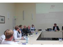 Verein proITCar am 29. Juni 2016 an der TH Wildau gegründet