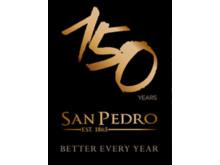 Viña San Pedro 150 vuotta
