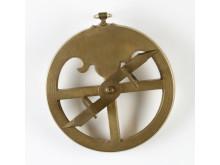 Astrolabium från 1600-1650