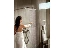 hansgroheCroma280OverheadShower_Ambience01