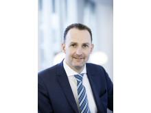 Robert Auselius blir chef för Nestlé Finland