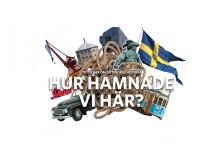 """Vinjettbild för videoserien """"Hur hamnade vi här? - tio filmer om Göteborgs historia"""""""