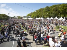 GöteborgsVarvet Half Marathon