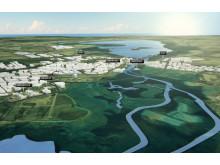 Krisianstad en testbed för vattenrelaterade innovationer