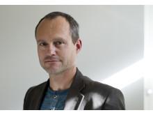 Mikael Käll, professor i fysik