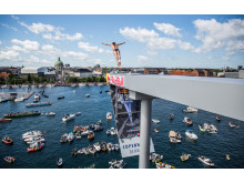Red Bull Cliff Diving København 2015
