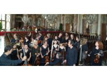 Concerto Copenhagen i rosat samarbete med oboisten Alfredo Bernardini