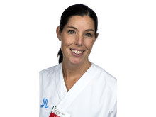 Hjärtläkare/forskare Christina Ekenbäck