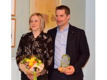 Vinnere norturas kjøttpris 2016