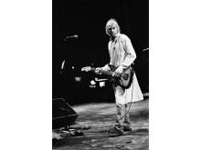 Kurt Cobain Reading Festival 08-30 1992