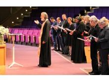 Ortodox gudstjänst