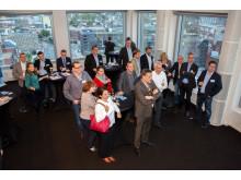 Tiefe Einblicke in die modernen Formen der Videoberatung beim Impulsvortrag von Thomas Tannhäuser, CEO der purpleview GmbH