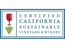 Certified California Sustainibel