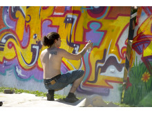 Graff Crew 3