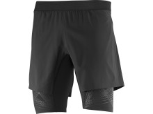 Salomon Intensity TW short M, black