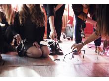 Teklafestivalen, som KTH anordnat tillsammans med Robyn sedan 2015, arrangeras i år inom ramen för Music Tech Fest.