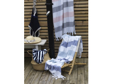 Terry towel Falsterbo, Beach towel Tofta